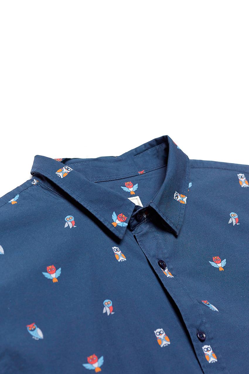 Camisa Araba 02