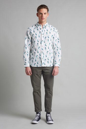 Camisa Carpa 01