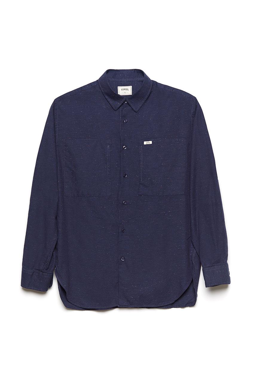 Camisa Dotty 01