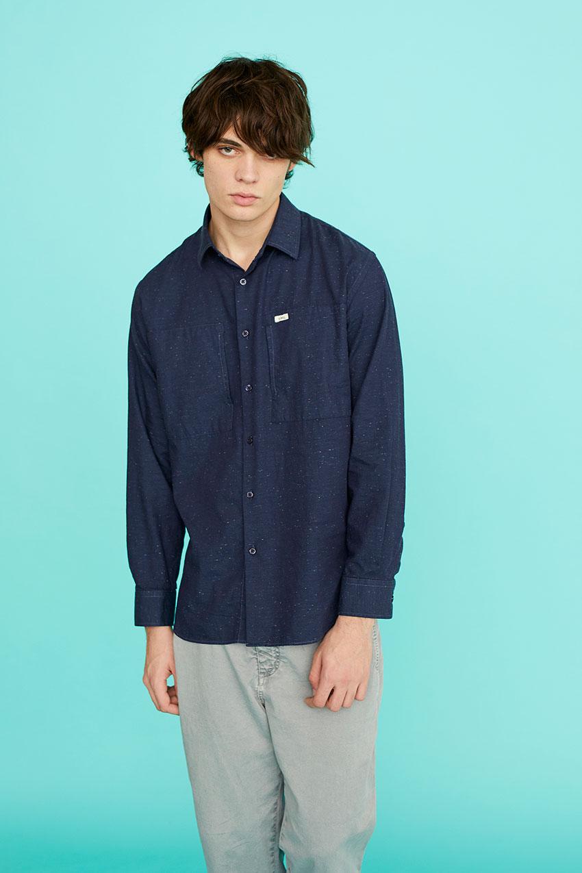 Camisa Dotty 11