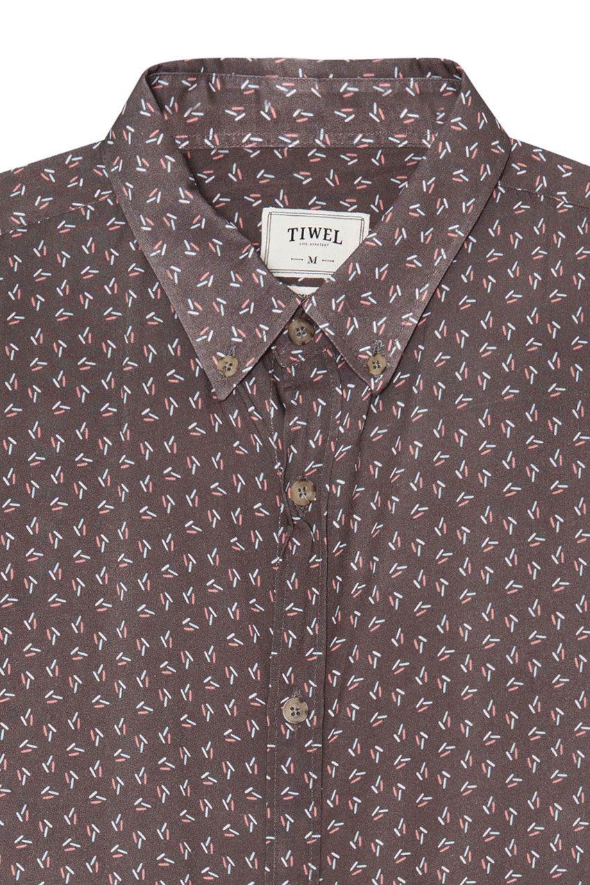 Camisa Fetti Tiwel gargoyle grey 02