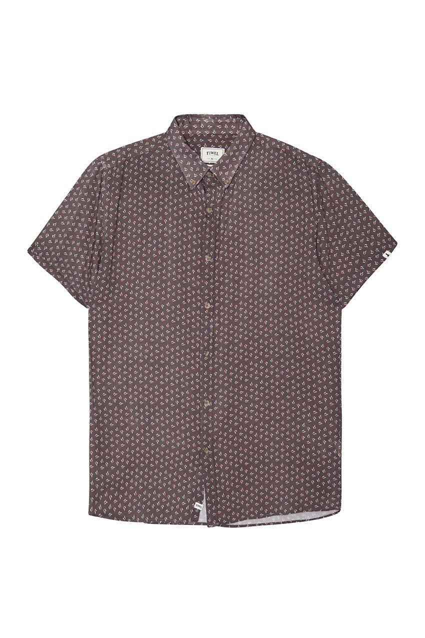 Camisa Fetti Tiwel gargoyle grey