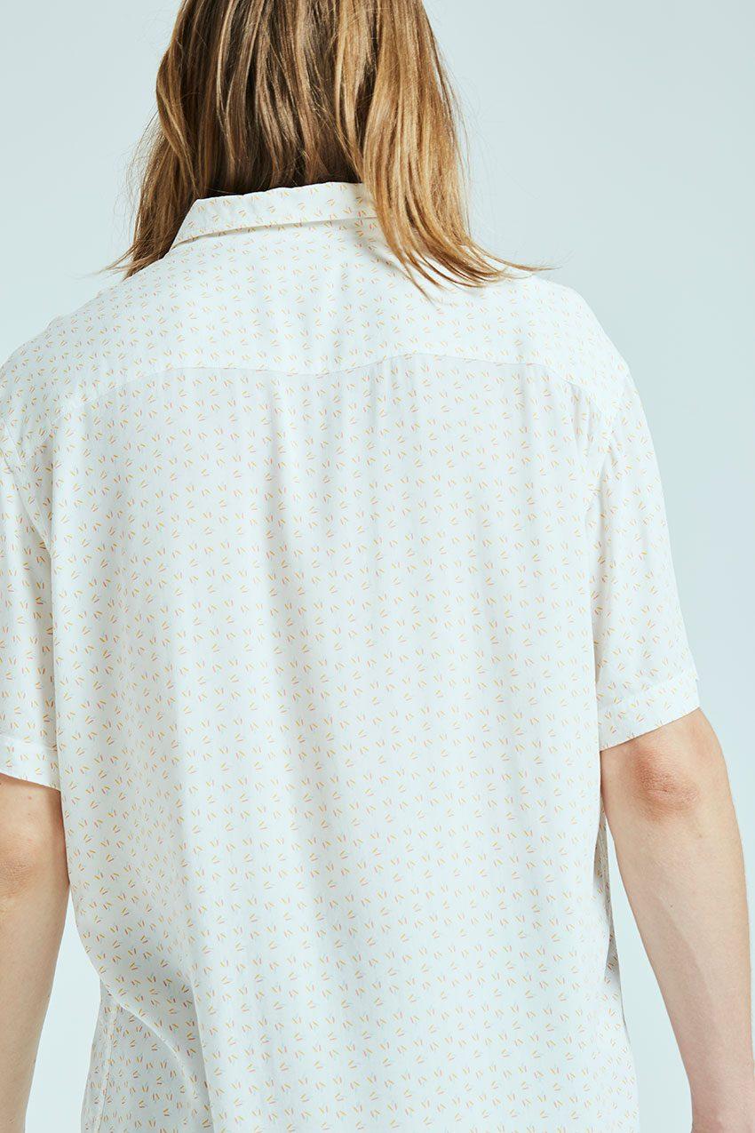 Camisa Fetti Tiwel snow white 03
