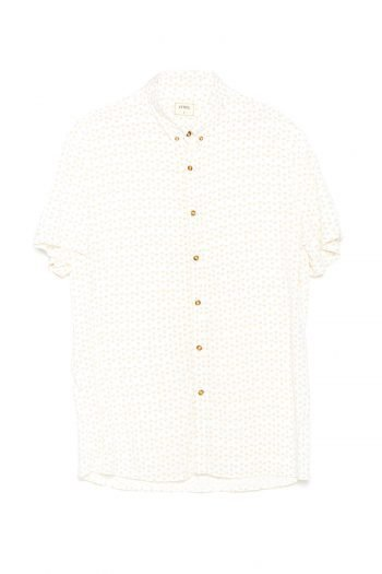 Camisa Fetti Tiwel snow white