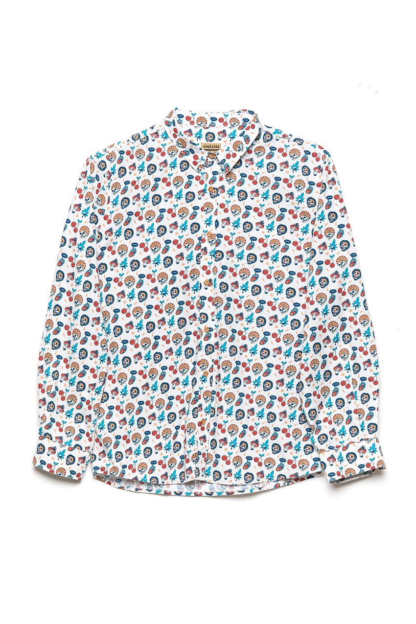Fun Azid Shirt Sequence 01
