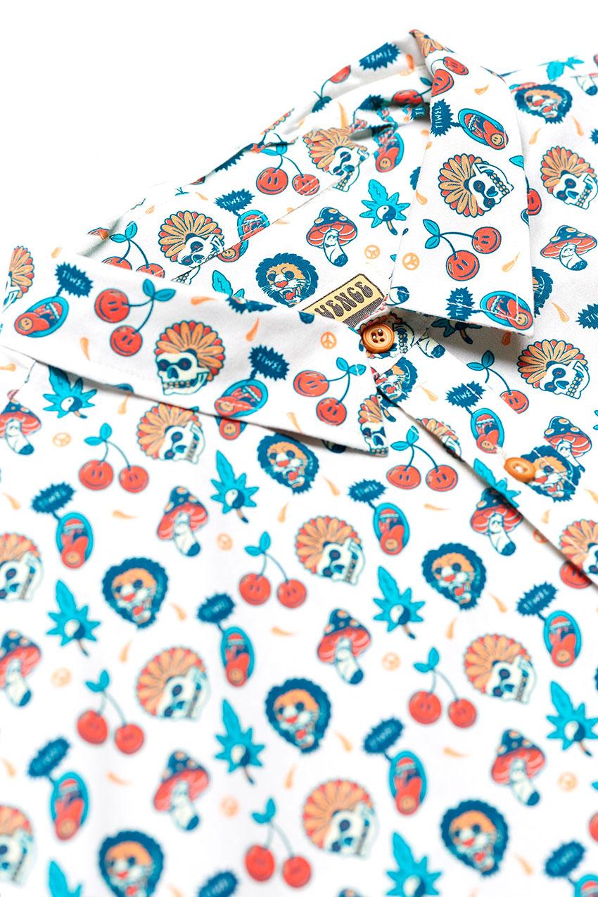 Fun Azid Shirt Sequence 02