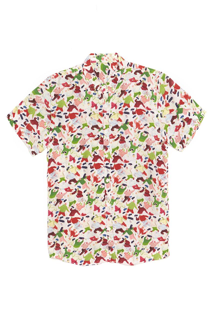 Camisa-Glandular-Heshka-Urvanity-Special-Edition