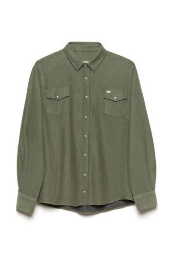 Grinch Overshirt 01