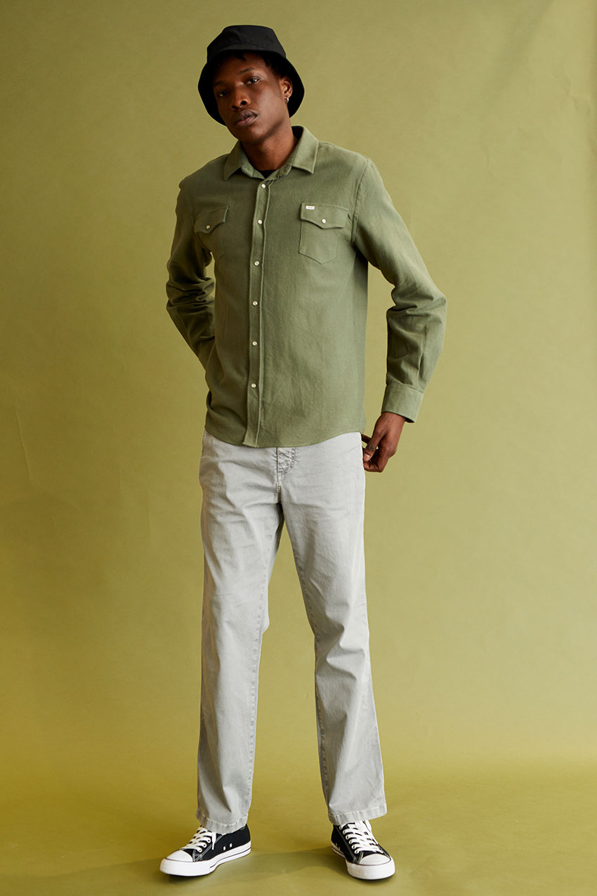 Camisa Grinch 06