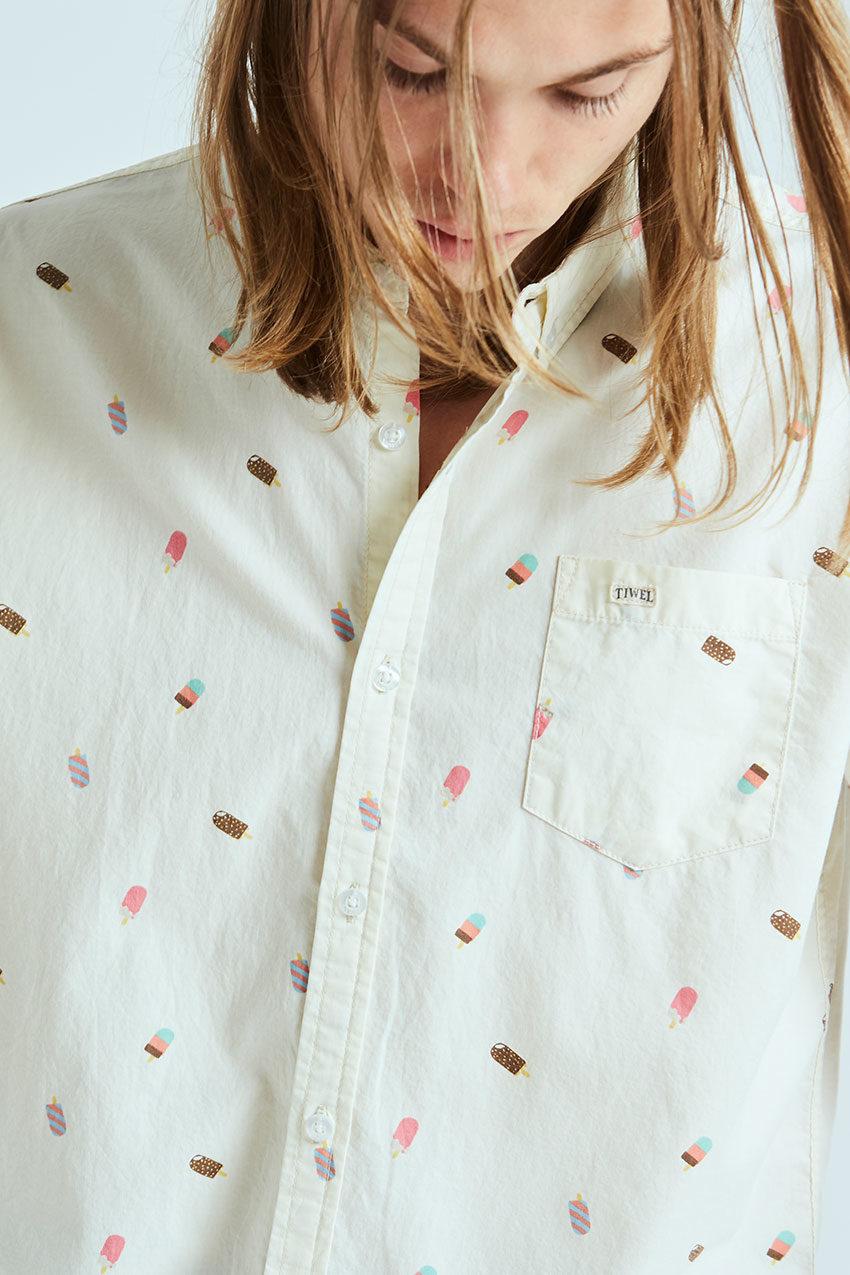 Camisa Ice Tiwel off white 02