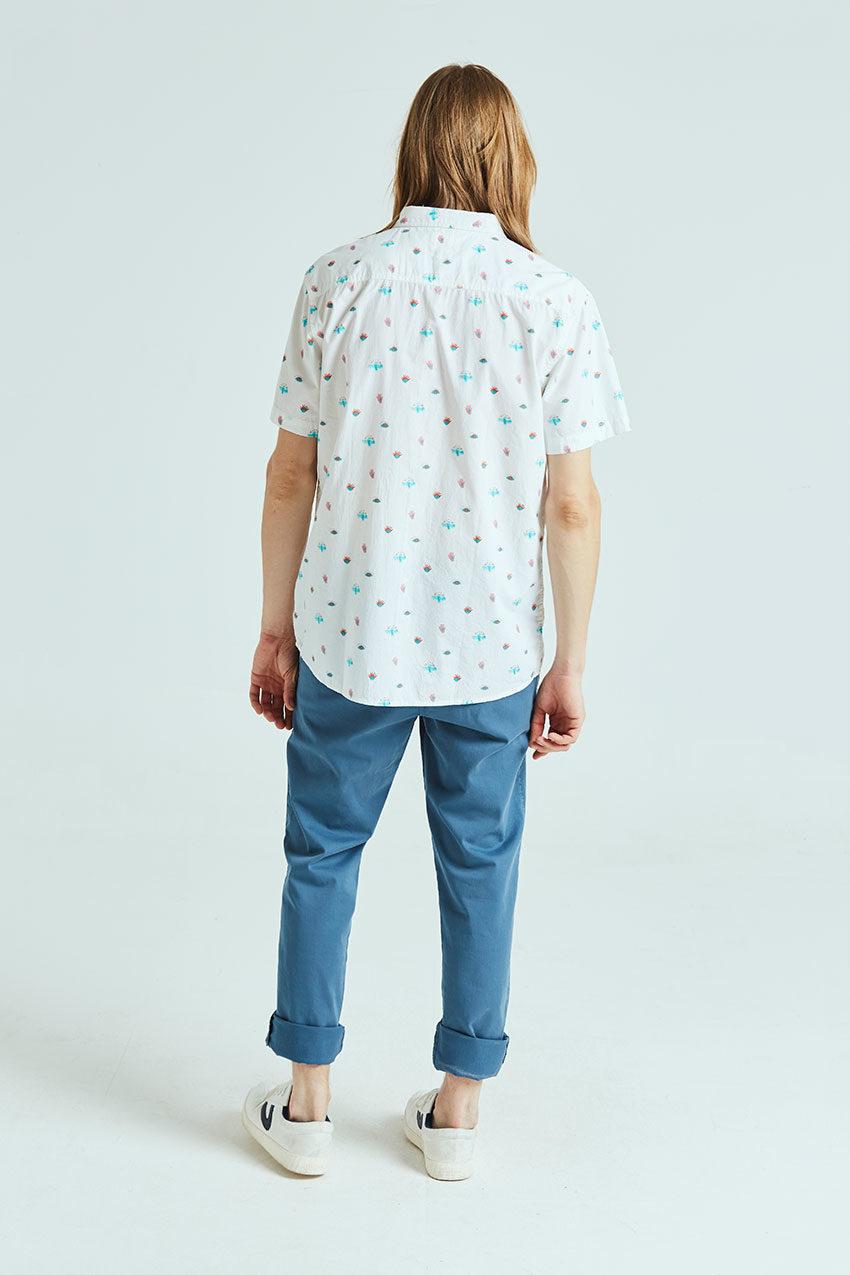 Camisa Illusion Tiwel snow white 02