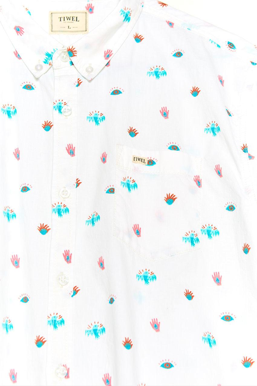 Camisa Illusion Tiwel snow white 03