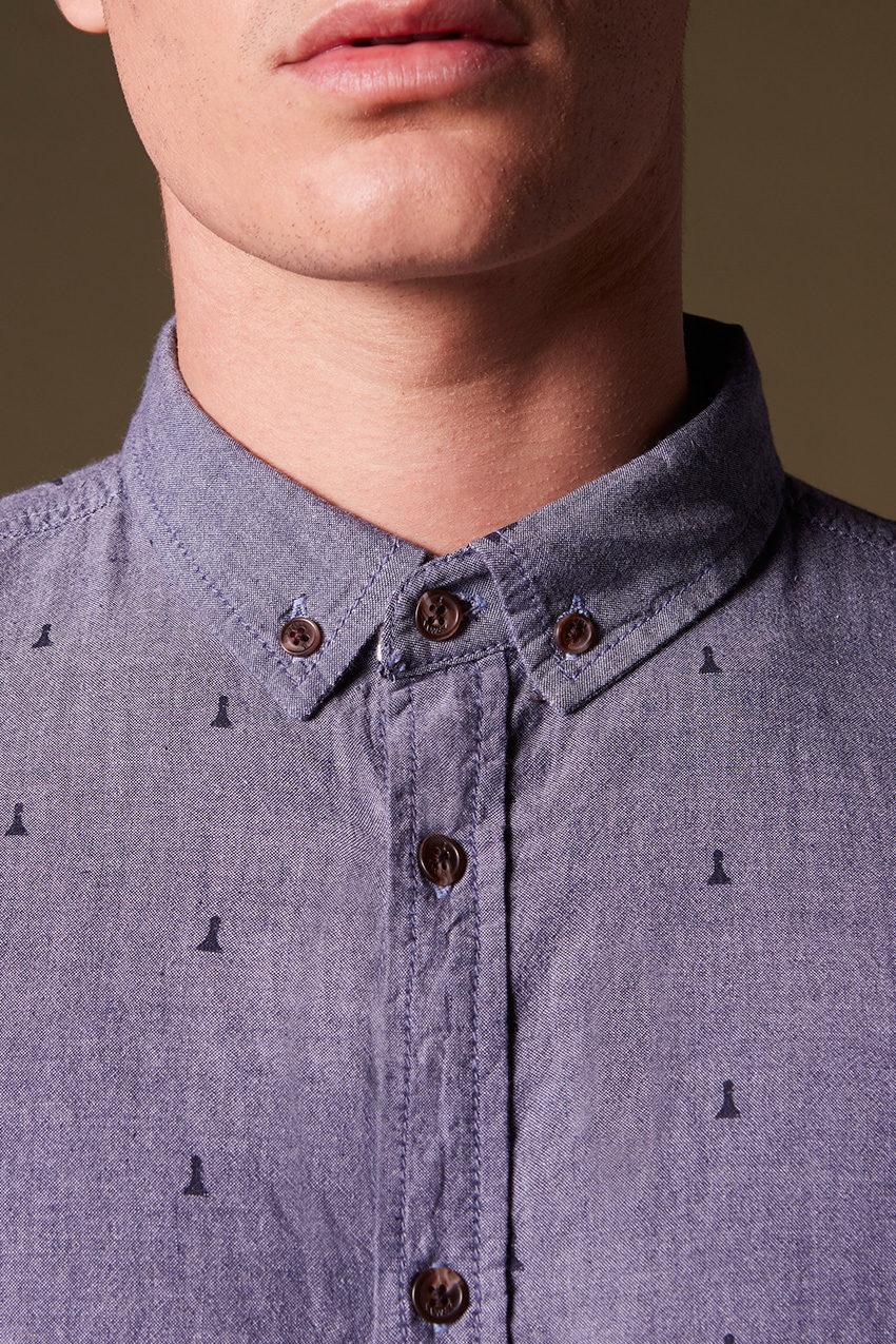 Camisa Kotu 02