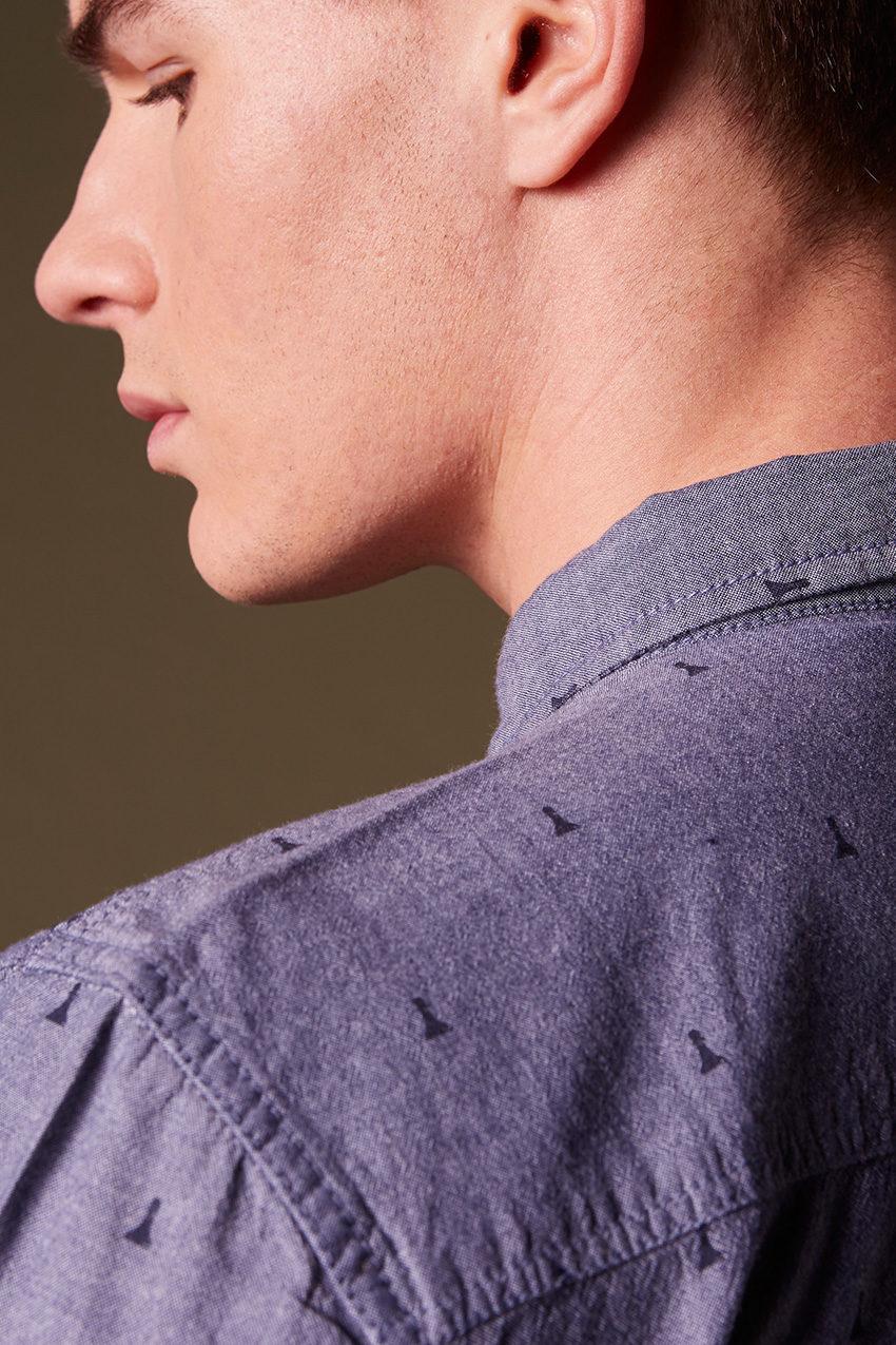 Camisa Kotu 03