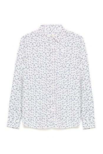 Camisa Kreuz Bright White 01