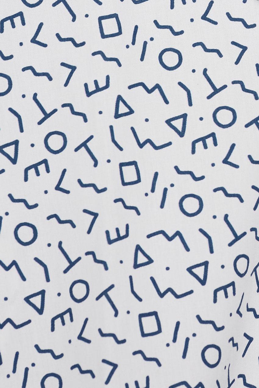 Camisa Kreuz Bright White 04