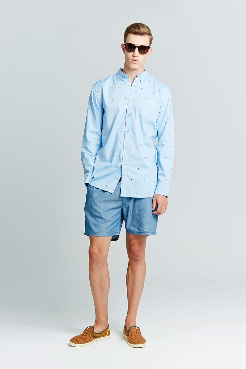 Camisa Kuko 1