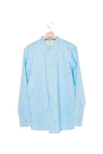 Camisa-Kuko-Washed-Sky