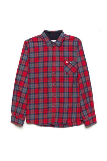 Maine Shirt 01