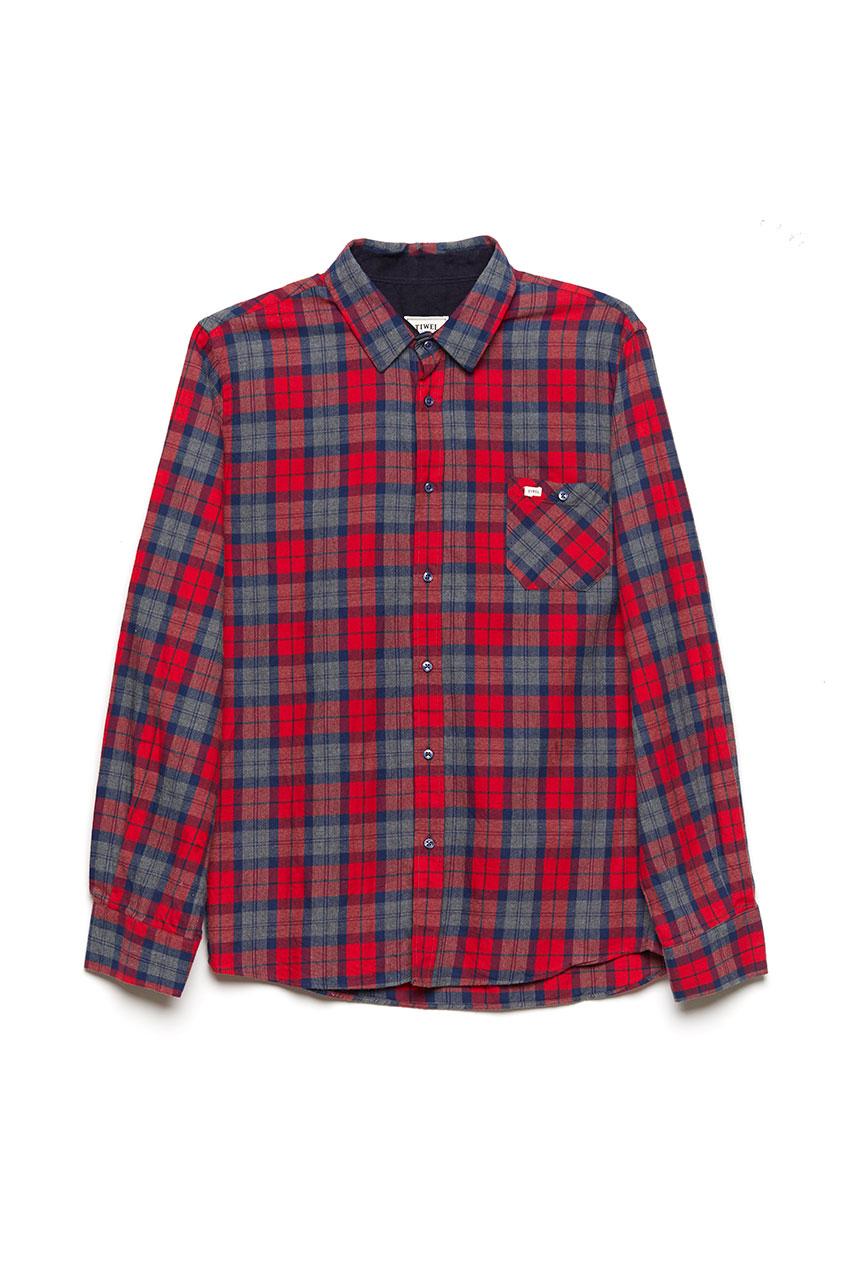 Camisa Maine 01