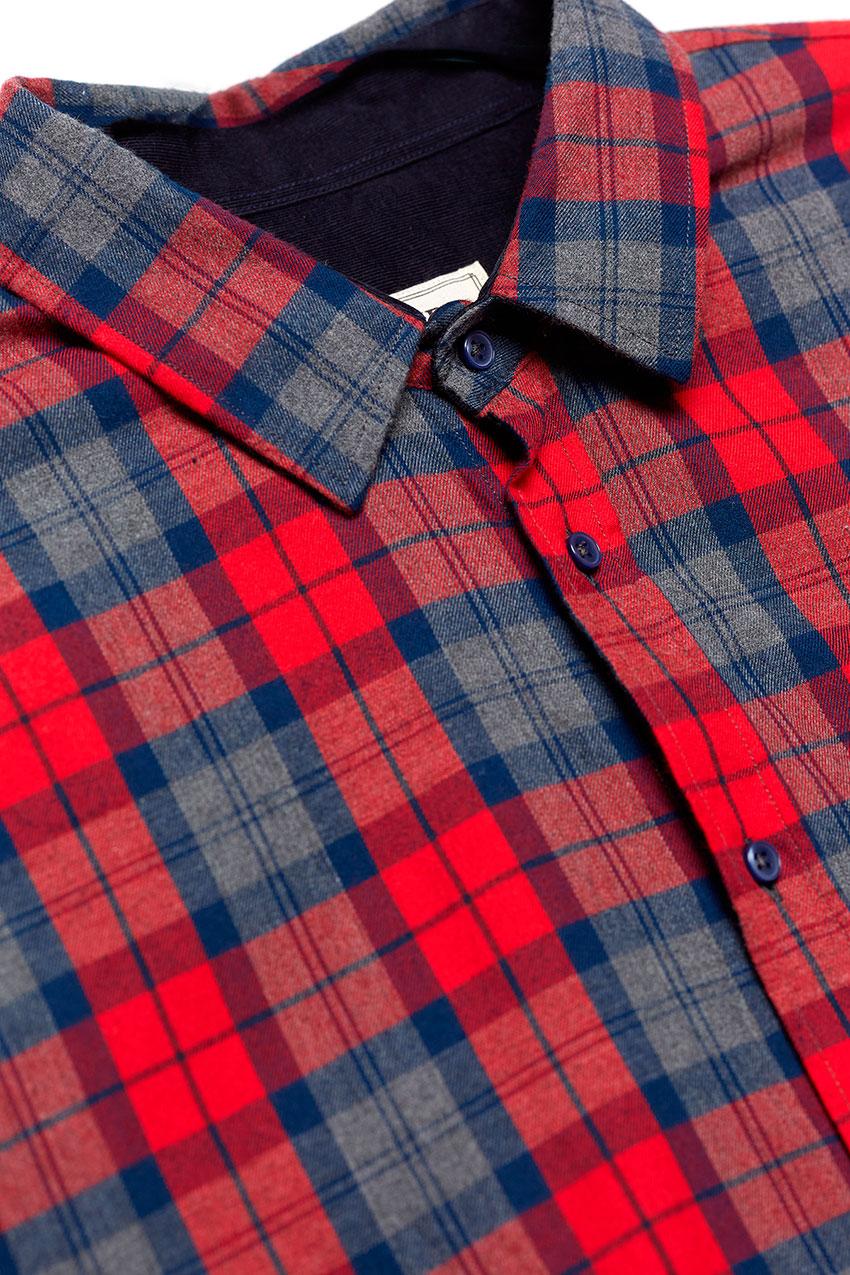 Camisa Maine 02