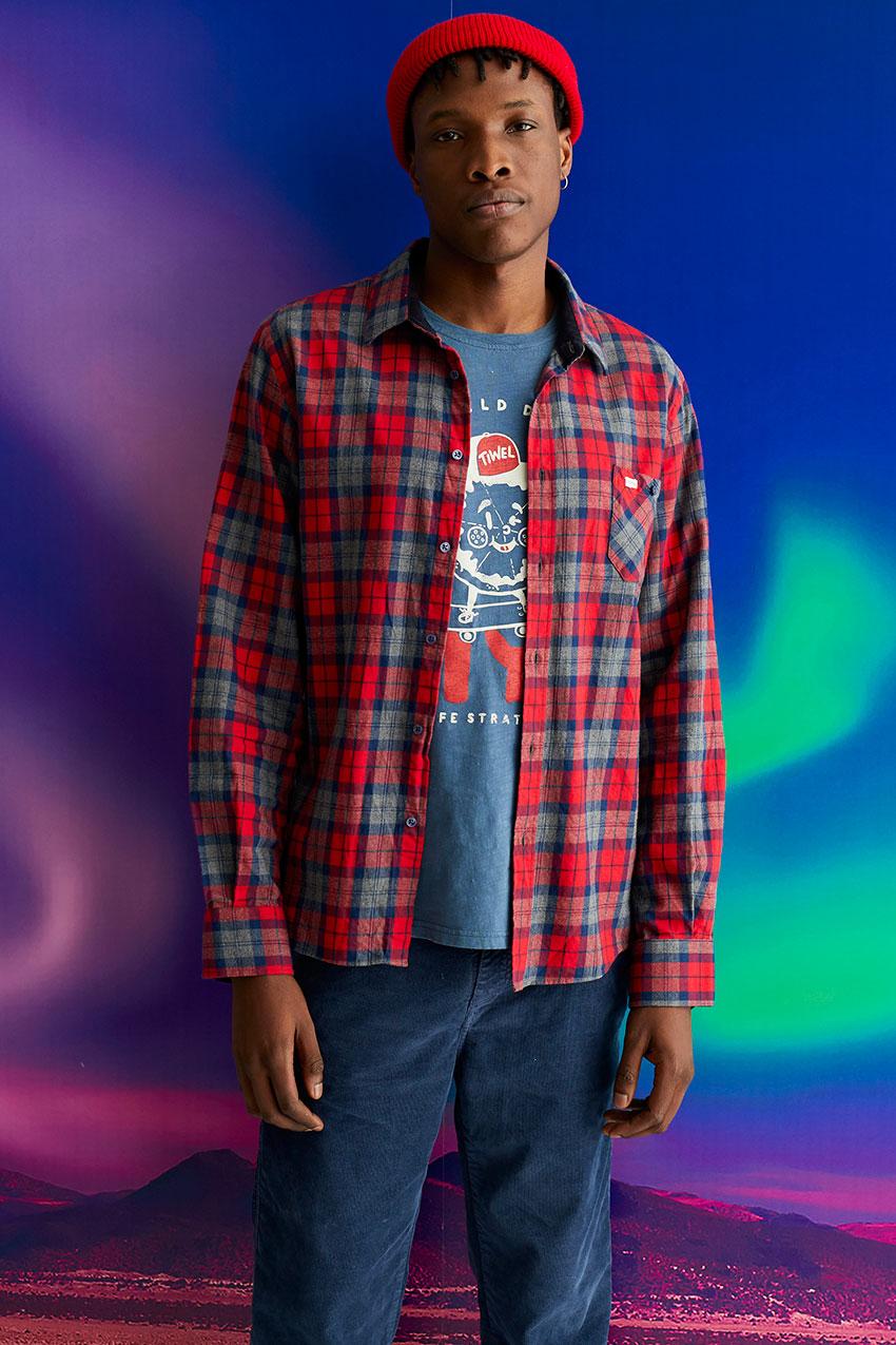 Camisa Maine 06