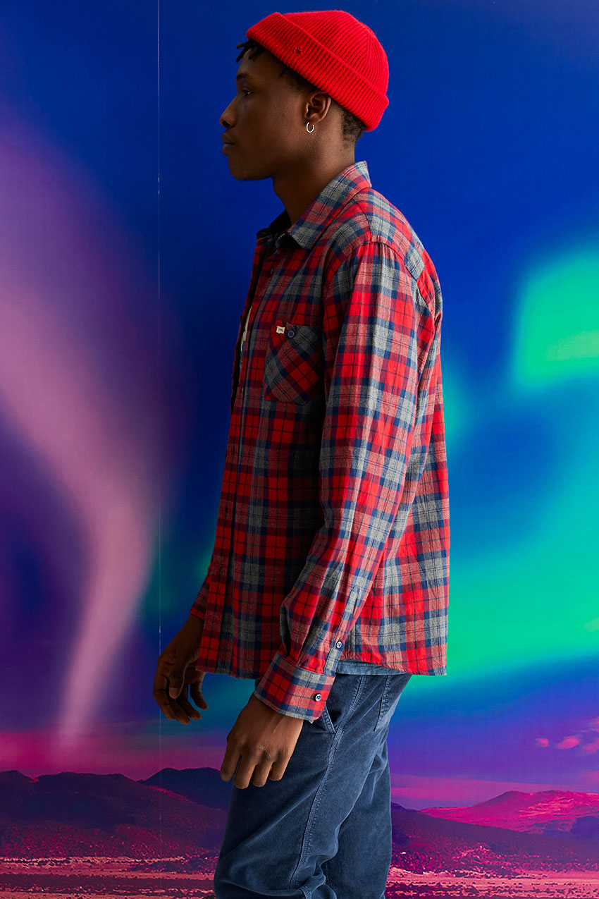 Camisa Maine 07