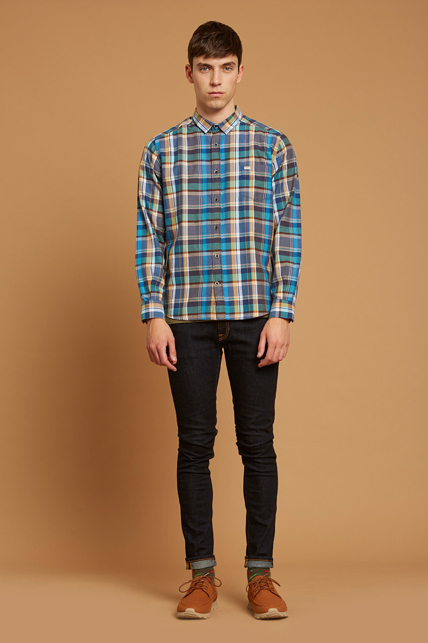 Camisa Nikko 01