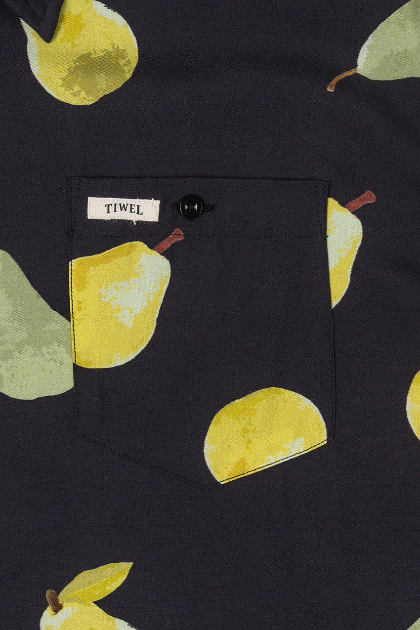 Camisa Peras Tiwel pirate black 03