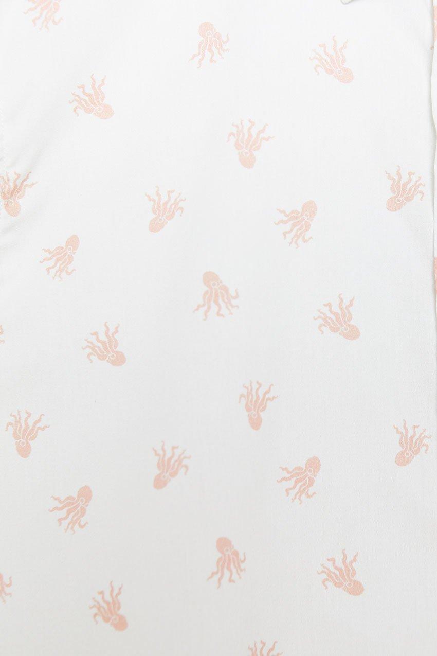 Camisa Pulp Tiwel off white 01