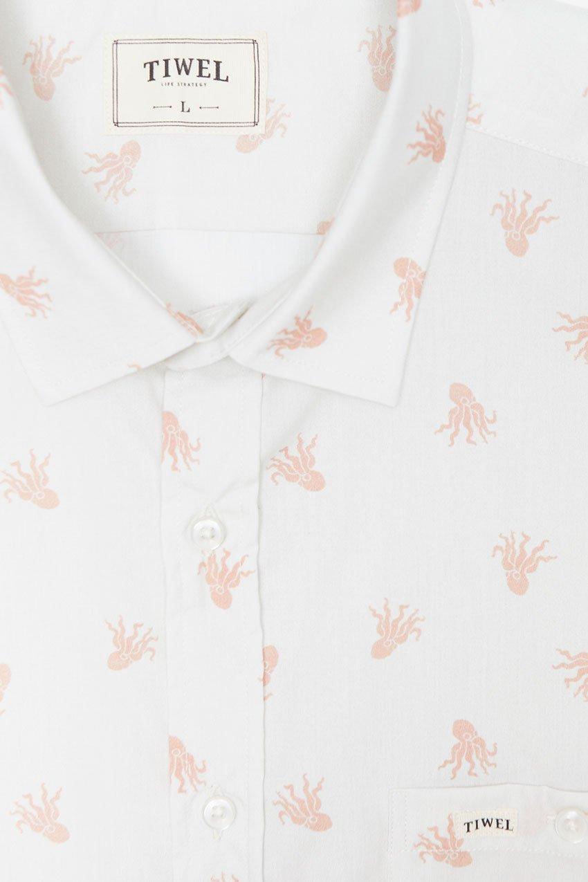 Camisa Pulp Tiwel off white 02