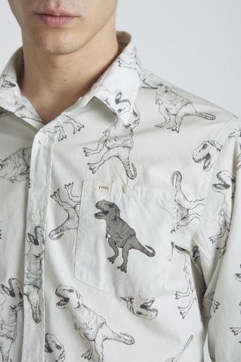 Camisa Raptor Tiwel Snow White 02
