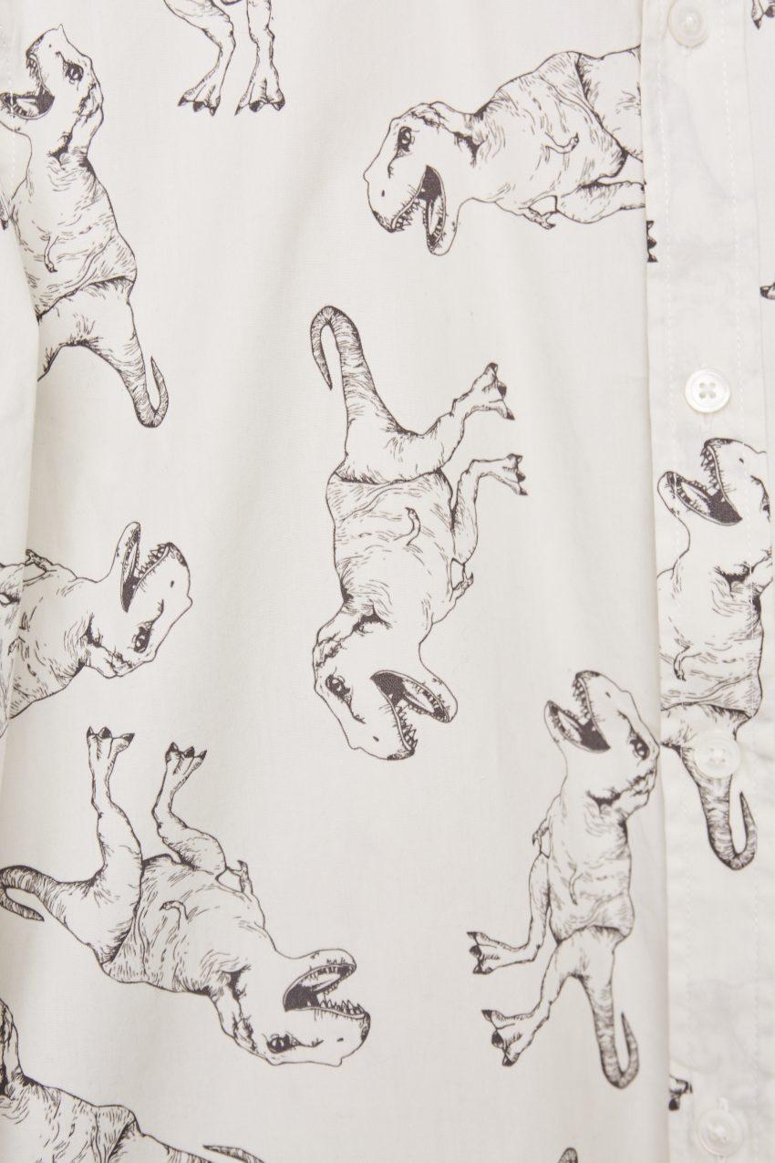 Camisa Raptor Tiwel Snow White 06