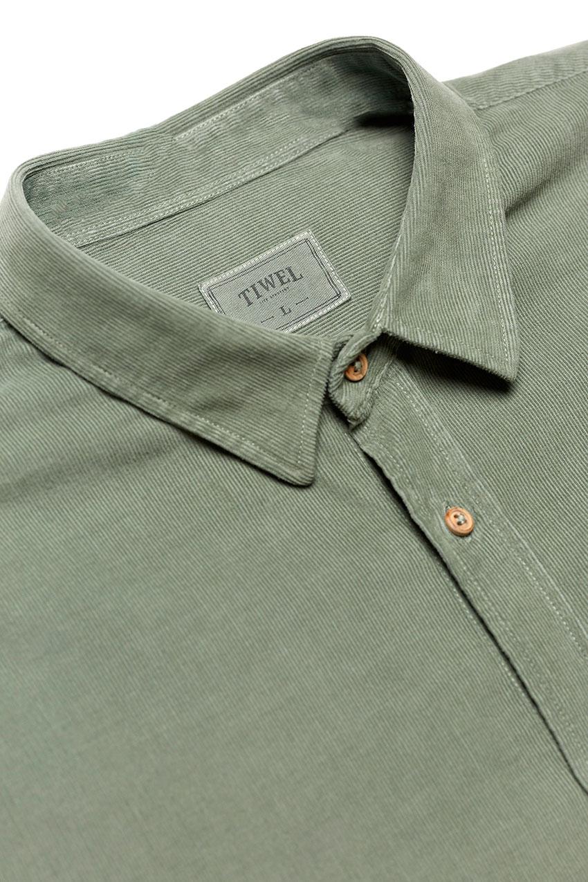 Camisa Roy Khaki 02