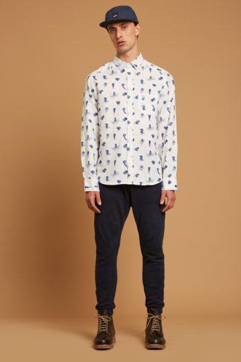 Camisa Scifo 01