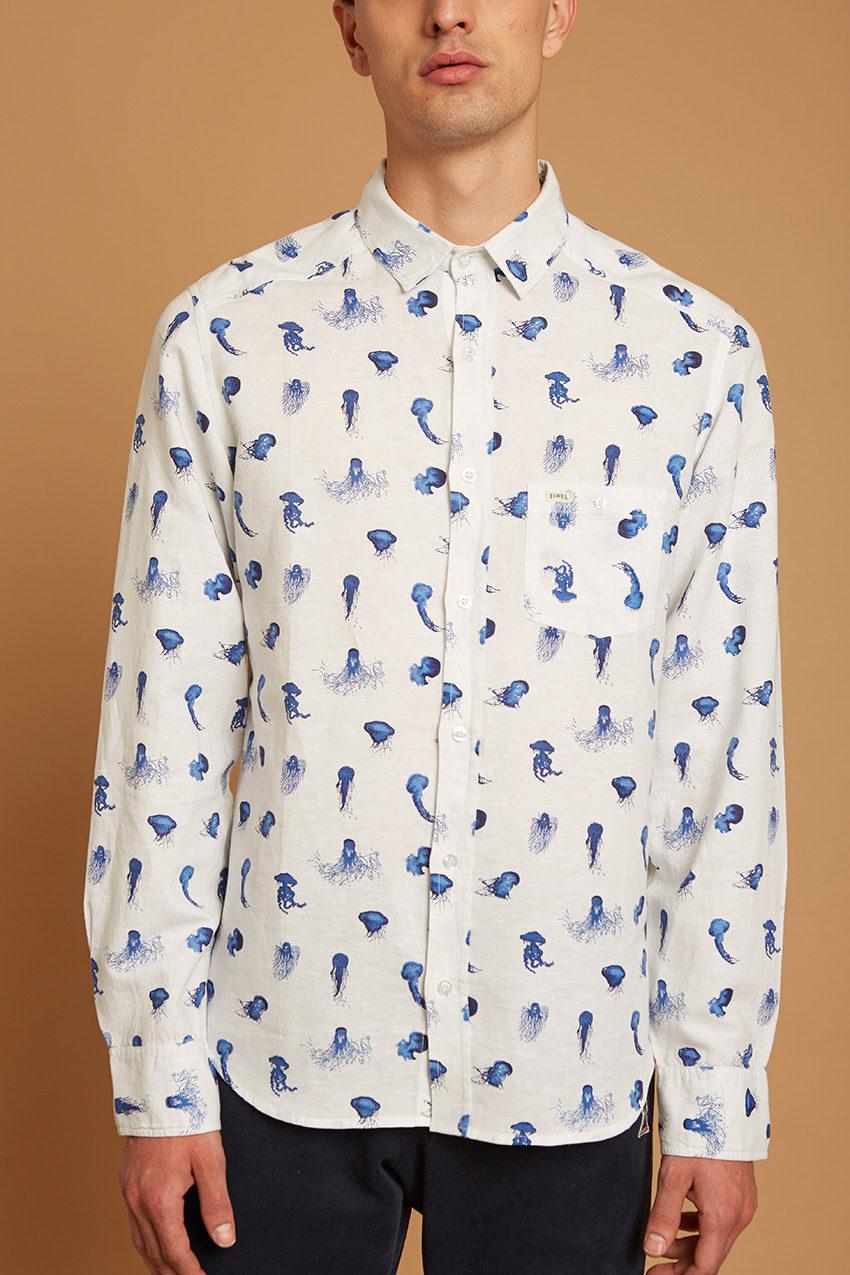 Camisa Scifo 02