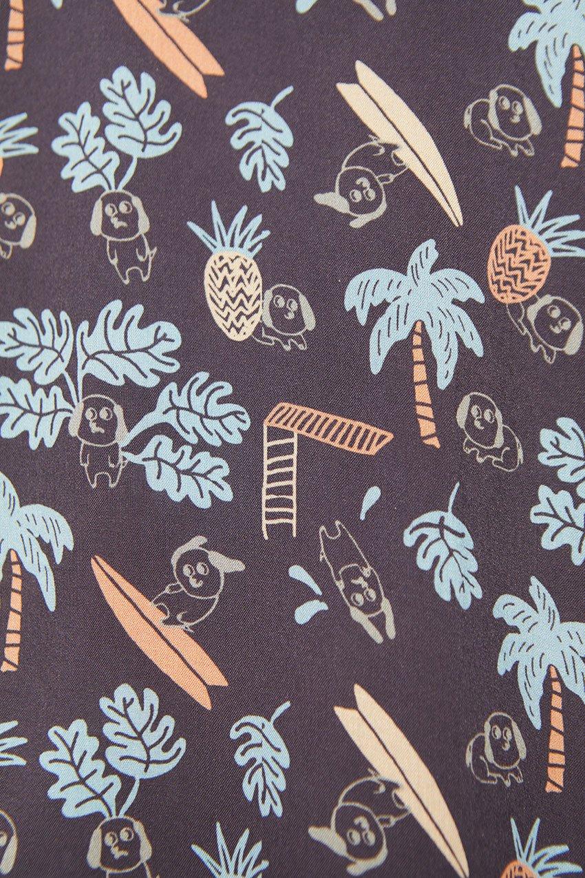 Camisa Summer Tiwel pirate black 02