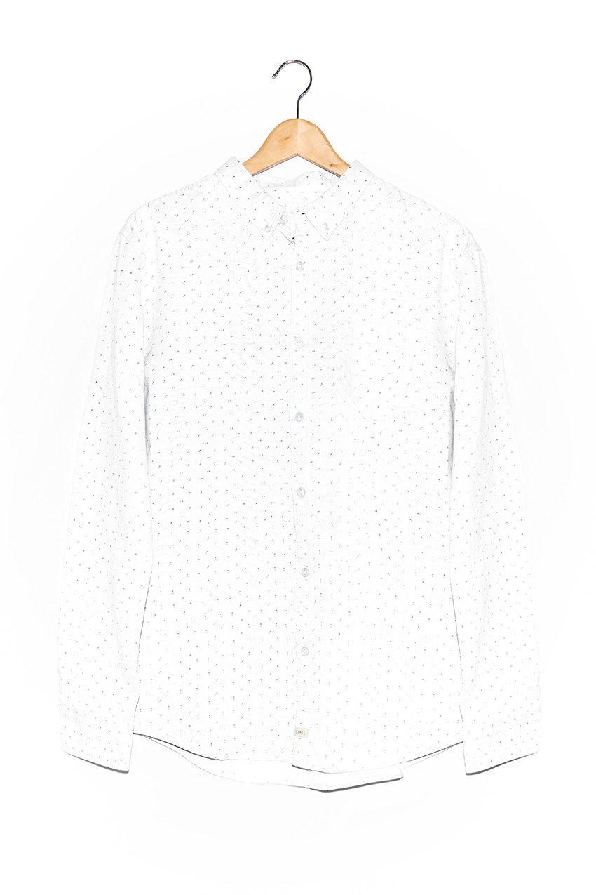 Camisa Team White