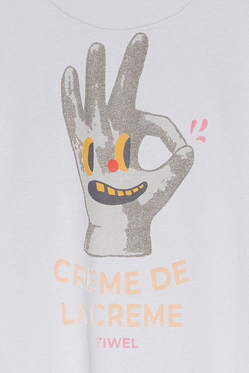 Camiseta Activ Tiwel lunar rock 05