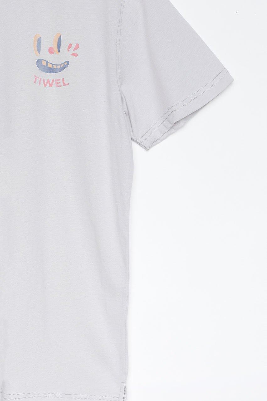 Camiseta Activ Tiwel lunar rock 06