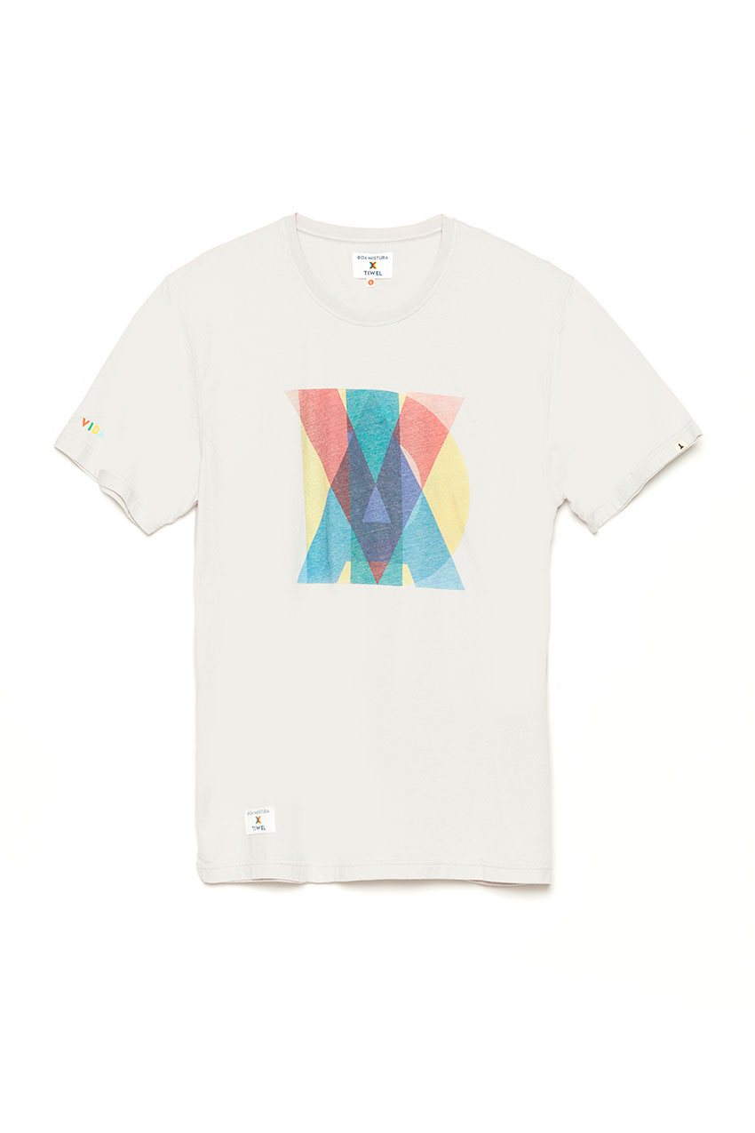 Camiseta Atom Boa Mistura Glacier Gray 01