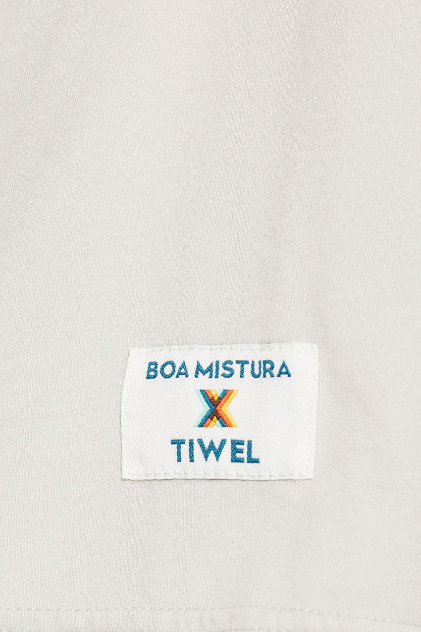 Camiseta Atom Boa Mistura Glacier Gray 04