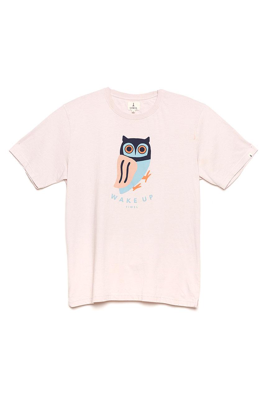 Camiseta Awake 01