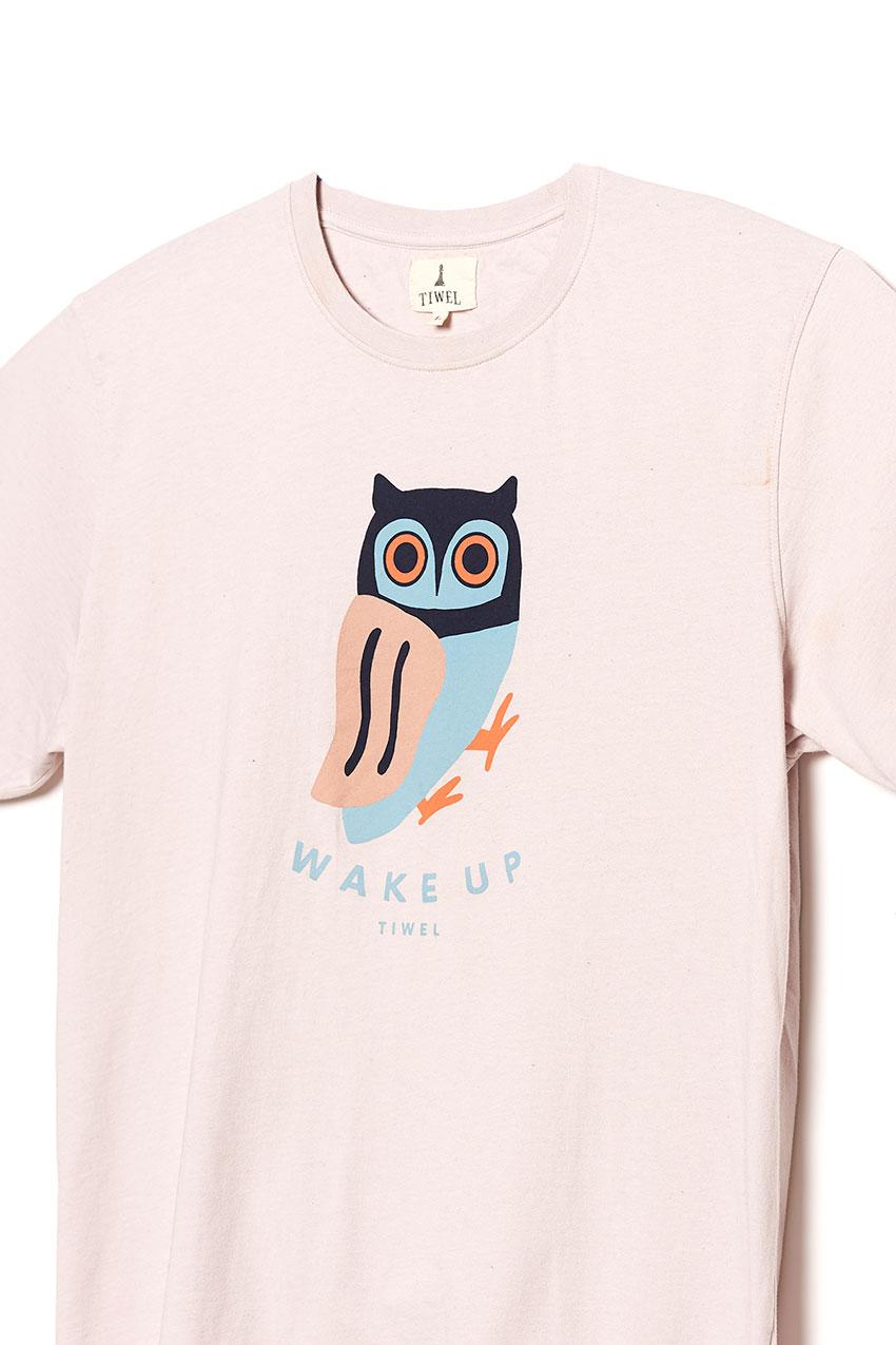 Camiseta Awake 03