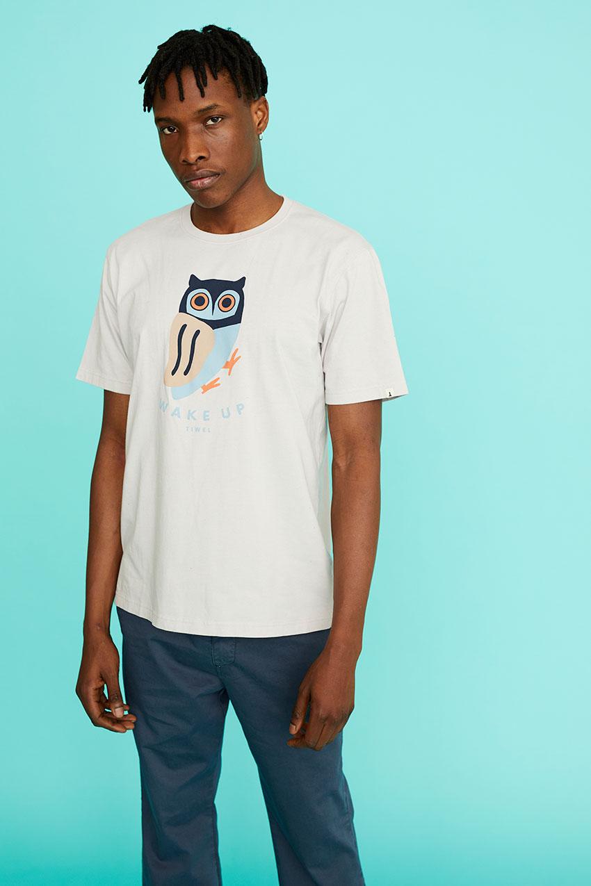 Camiseta Awake 04