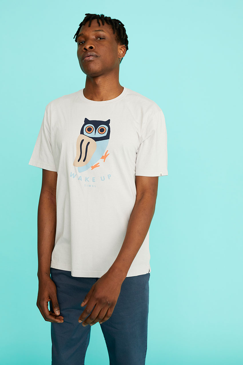 Camiseta Awake 07