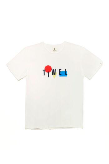 Camiseta Bau Bright White 01
