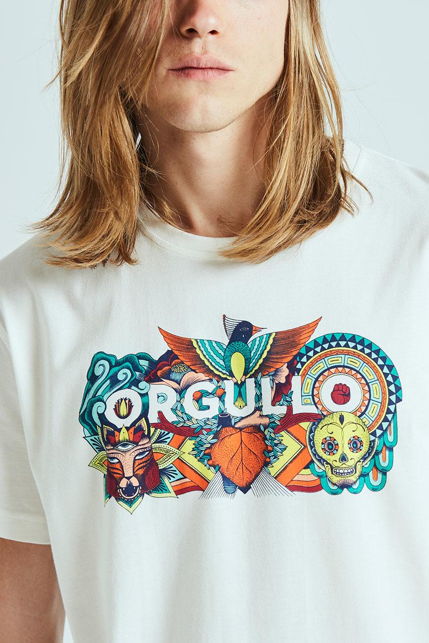 Camiseta Boa Orgullo Tiwel snow white 02