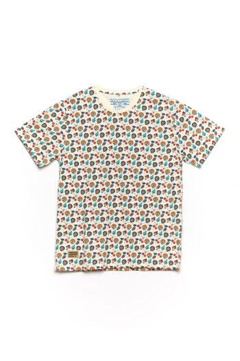 Carnival Tshirt Sequence 01