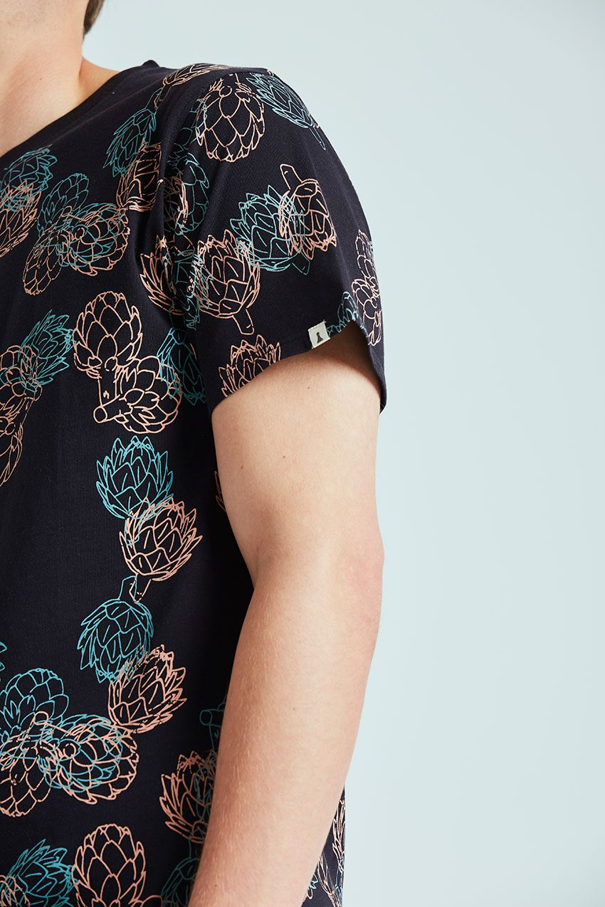 Camiseta Chofa Tiwel 03